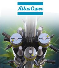 Atlas Copco Tools